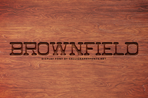 Brownfiled