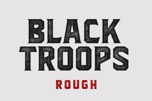 Blacktroops Rough