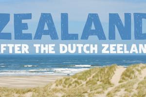 DK Zealand