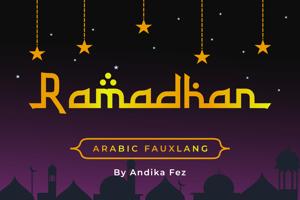 Ramadhanfest