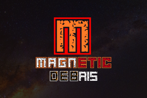 Magnetic Debris