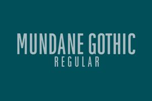 Mundane Gothic