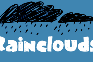 Rainclouds DEMO