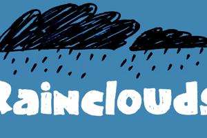 Rainclouds DEMO