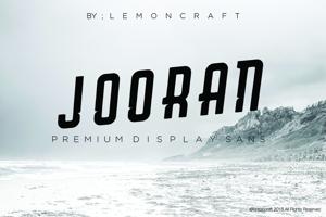 JOORAN