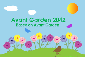 Avant Garden 2042