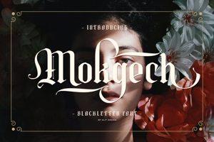 Mokgech