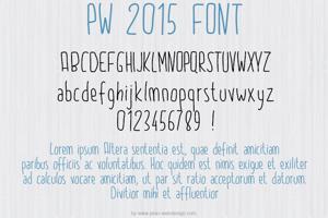 PW2015
