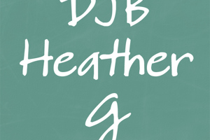 DJB HeatherG