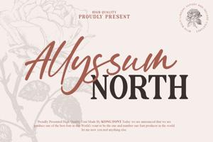 Allyssum