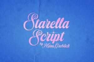 Starella Script