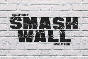 Smash Wall