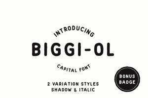 Biggi Ol