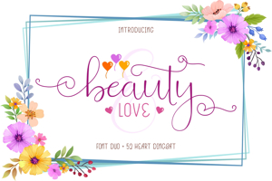 Beauty And Love ScriptFree