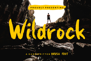 Wildrock