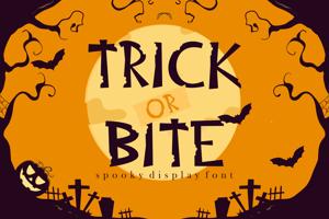 Trick or Bite