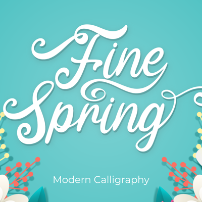 earth day fonts collection