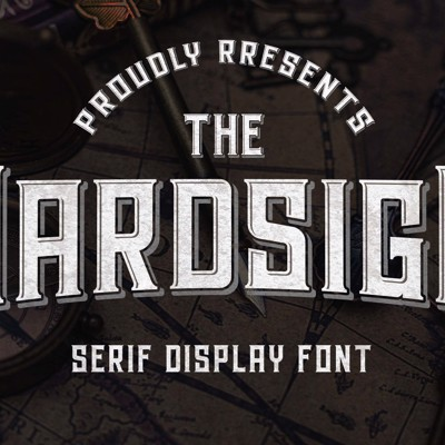 Font1 collection