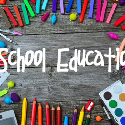 Education Fonts collection