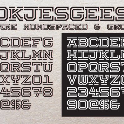 soccer fonts collection