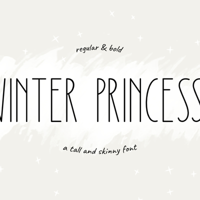 Girly Handwriting Fonts collection
