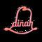 Dinah Redmon