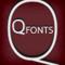 Qfonts avatar