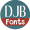 Darcy Baldwin Fonts avatar