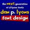 538Fonts avatar