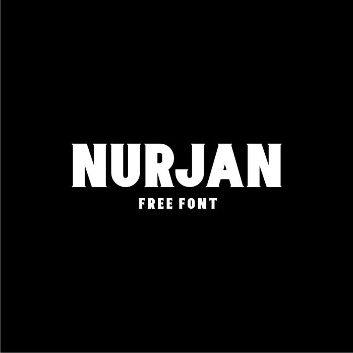 Nurjan poster