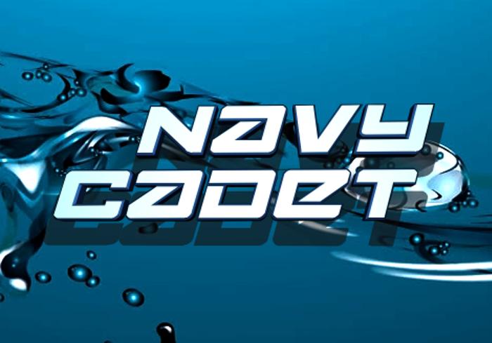 Navy Cadet poster
