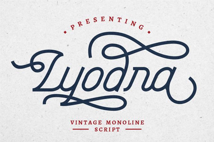 Lyodra Font poster
