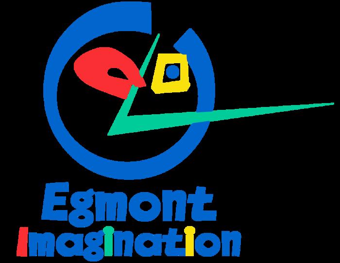 Egmont New Font poster