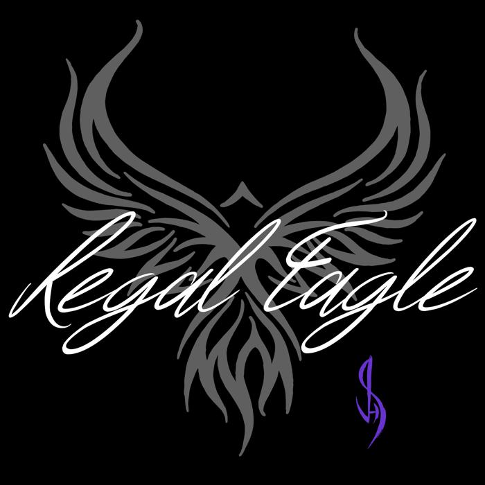 Regal Eagle Font poster
