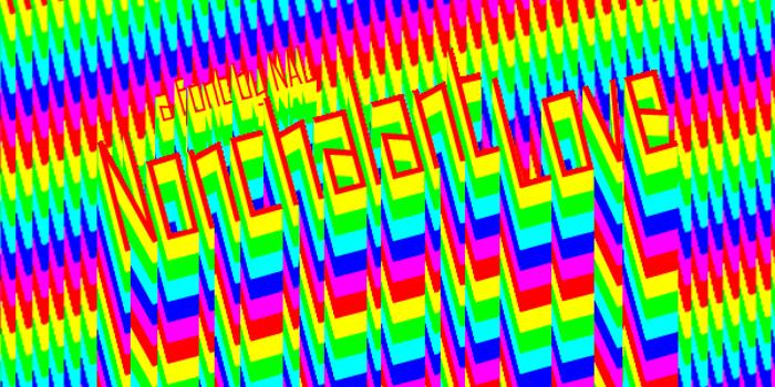 Nonchalant Love Font