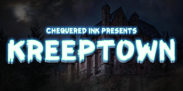 KreepTown Font