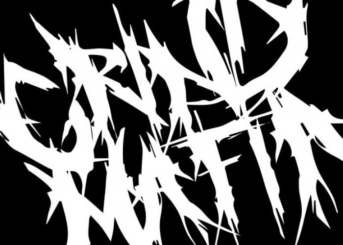 Grind Mafia Font poster
