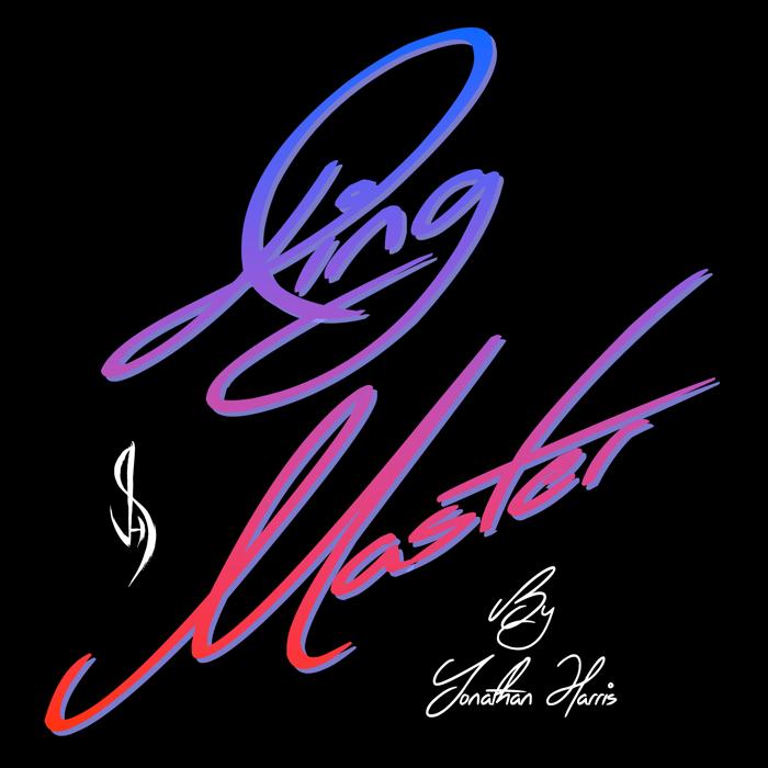 Ring Master Font poster