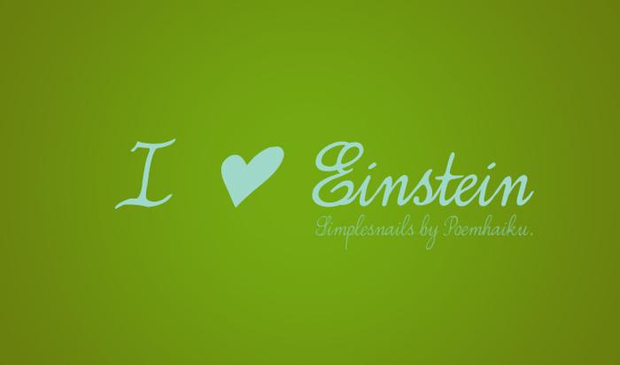 Simplesnails Font poster