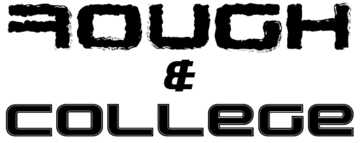 PhatBoy Slim Font poster