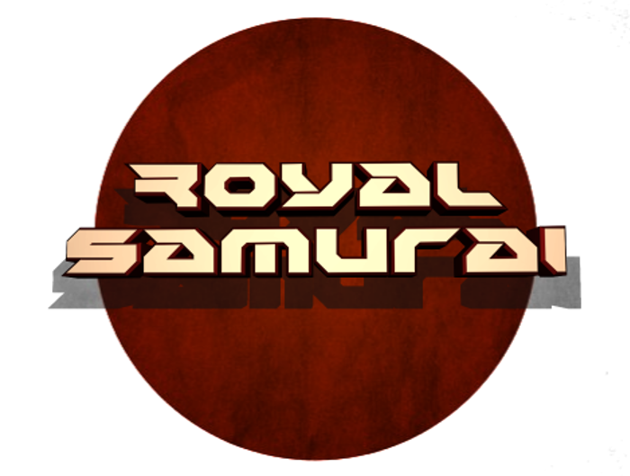 Royal Samurai poster