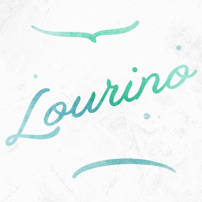 Lourino Font poster
