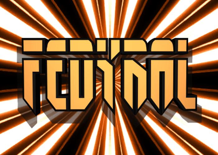 Fedyral Font poster