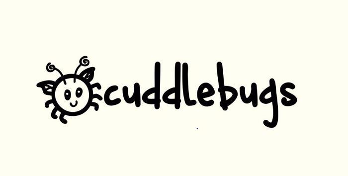 cuddlebugs Font poster