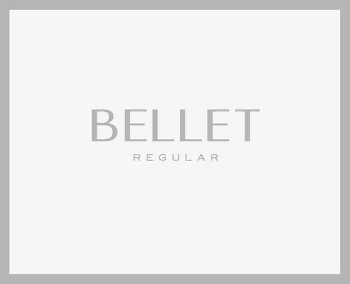 Bellet Font poster