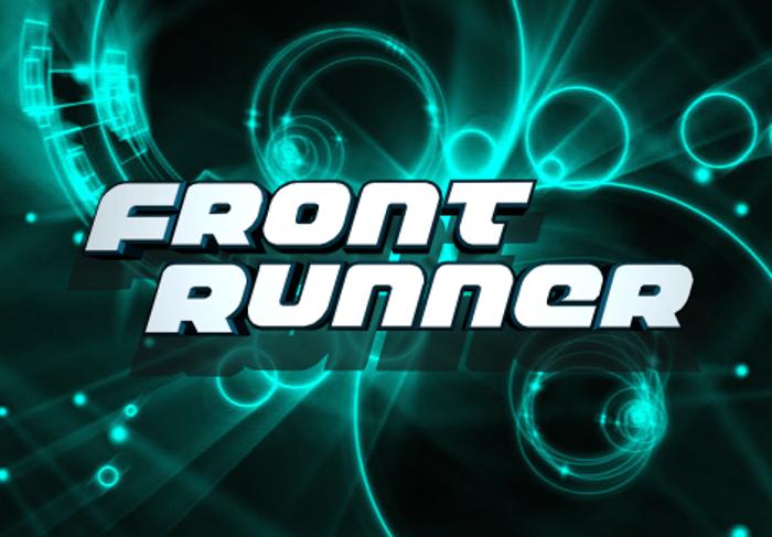 Front Runner Font
