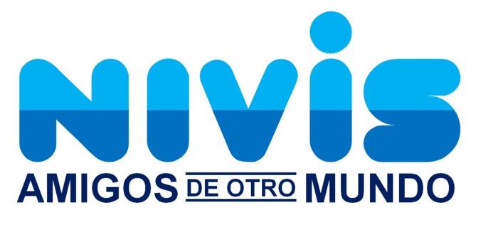 NIVIS Font poster