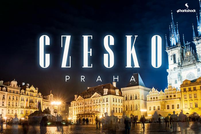 Czesko Font