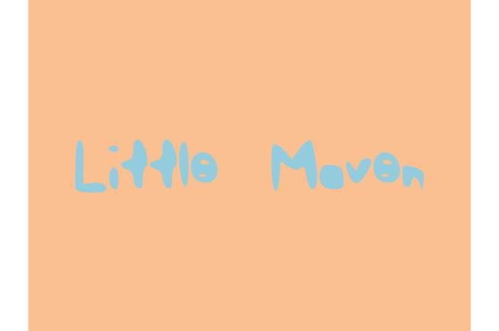 LittleMaven Font poster