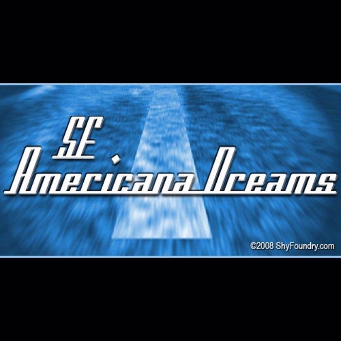SF Americana Dreams Font poster